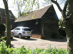 The Barn, Rendel Cottage