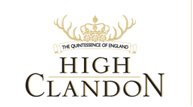 High Clandon Cuvee. English Quality Sparkling  Wines